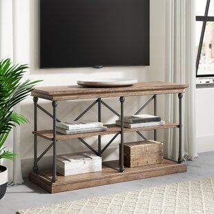 Poynor TV Stand for TVs up to 60