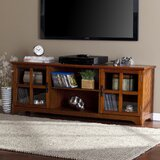 Anton TV Stand for TVs up to 70 by Darby Home Co