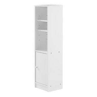 28.5 X 109cm Free Standing Cabinet By Belfry Bathroom