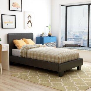 Windal Upholstered Platform Bed