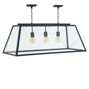 Harpers 3-Light Lantern Pendant by Eichho..