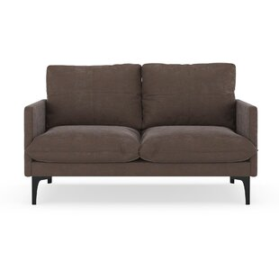 Crossett Loveseat by Corrigan Studio
