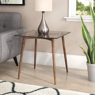 Demaio End Table