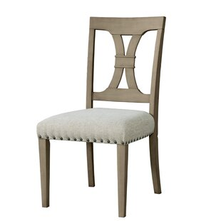 Schutz Dining Chair (Set of 2) Gracie Oaks