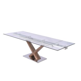 Cassville Extendable Dining Table Brayden Studio