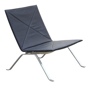 Pika 22 Lounge Chair by Fine Mod Imports