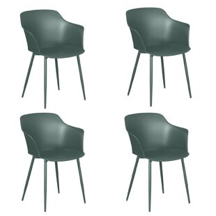 Massengale Garden Chairs (Set Of 4) By Sol 72 Outdoor