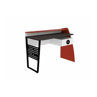 Review Dewberry Writing Desk