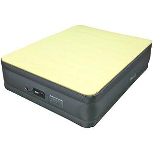 Looking for High Density Visco Elastic 3/4 Memory Foam Mattress Bed Topper ByAltimair Air Beds & Mattresses