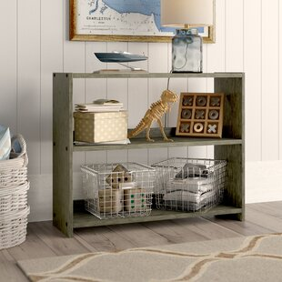 Evan Standard Bookcase by Birch Lane™ Heritage Fresh