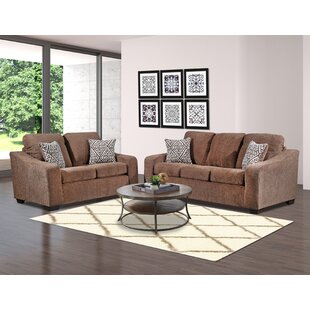 Looking for Harrel Configurable Sofa Set by Red Barrel Studio Reviews (2019) & Buyer's Guide