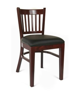 Slatback Side Chair (Set of 2) Benkel Seating