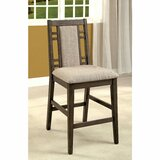 Livingon 26 Counter Stool (Set of 2) by Canora Grey