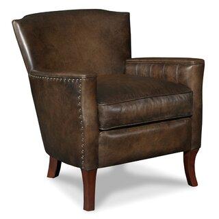 Crowland Club Chair by Loon Peak