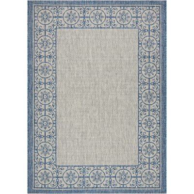 10 X 14 Blue Outdoor Rugs You Ll Love In 2019 Wayfair