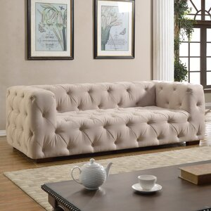 Prime Willa Arlo Interiors Abadie Tufted Large Chesterfield Sofa Unemploymentrelief Wooden Chair Designs For Living Room Unemploymentrelieforg