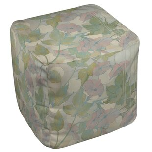 Summer Vine Pouf by Manual..