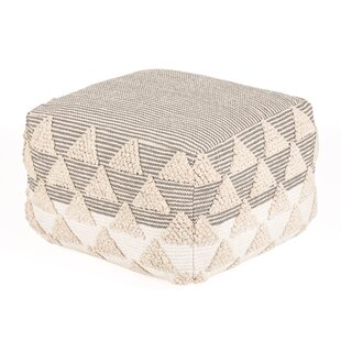 Palmas Pouffe By World Menagerie