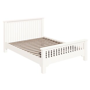 Himalaya Bed Frame By August Grove