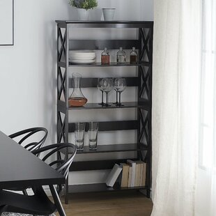 Glenys Standard Bookcase by Gracie Oaks