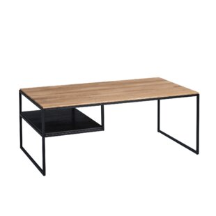Bridgham Coffee Table With Storage By Ebern Designs