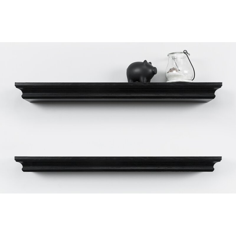 Alcott Hill Floating Shelf Reviews Wayfair Interesting Cheap Floating Shelves Sale