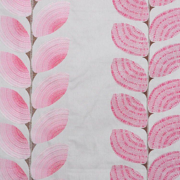 Rm Coco Allure Floral Foliage Fabric Perigold