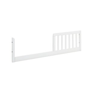 Coupon Olivia Toddler Bed Rail By Baby Mod