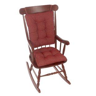 Merveilleux Saturn Rocking Chair Cushion