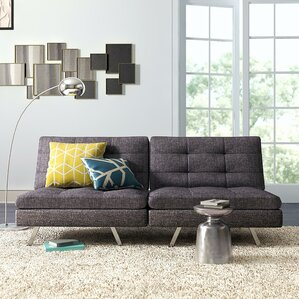 Laurence Convertible Sofa (Set of 2) by Corr..