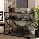 Champlin 47 Console Table by Williston Forge