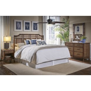 Lamont Panel Bedroom Set