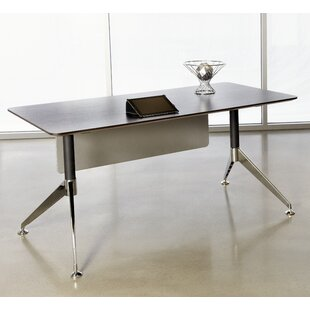 Bergerson Writing Desk by Comm Office Bargain