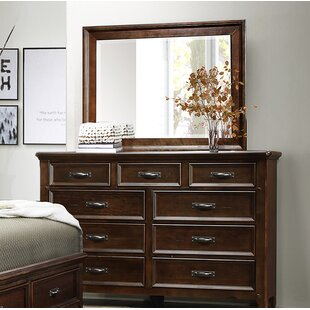 Darby Home Co Aala 9 Drawer Chest Image