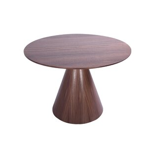 Leonard Round Dining Table by Corrigan Studio