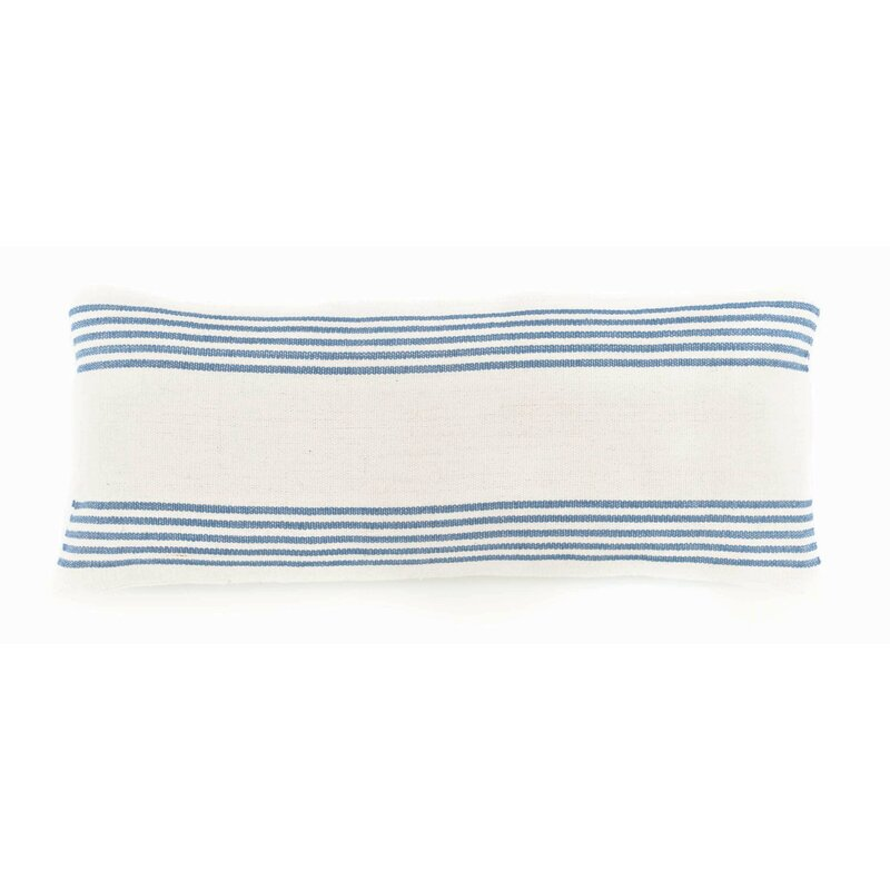 Ibiza Double Cotton Lumbar Pillow