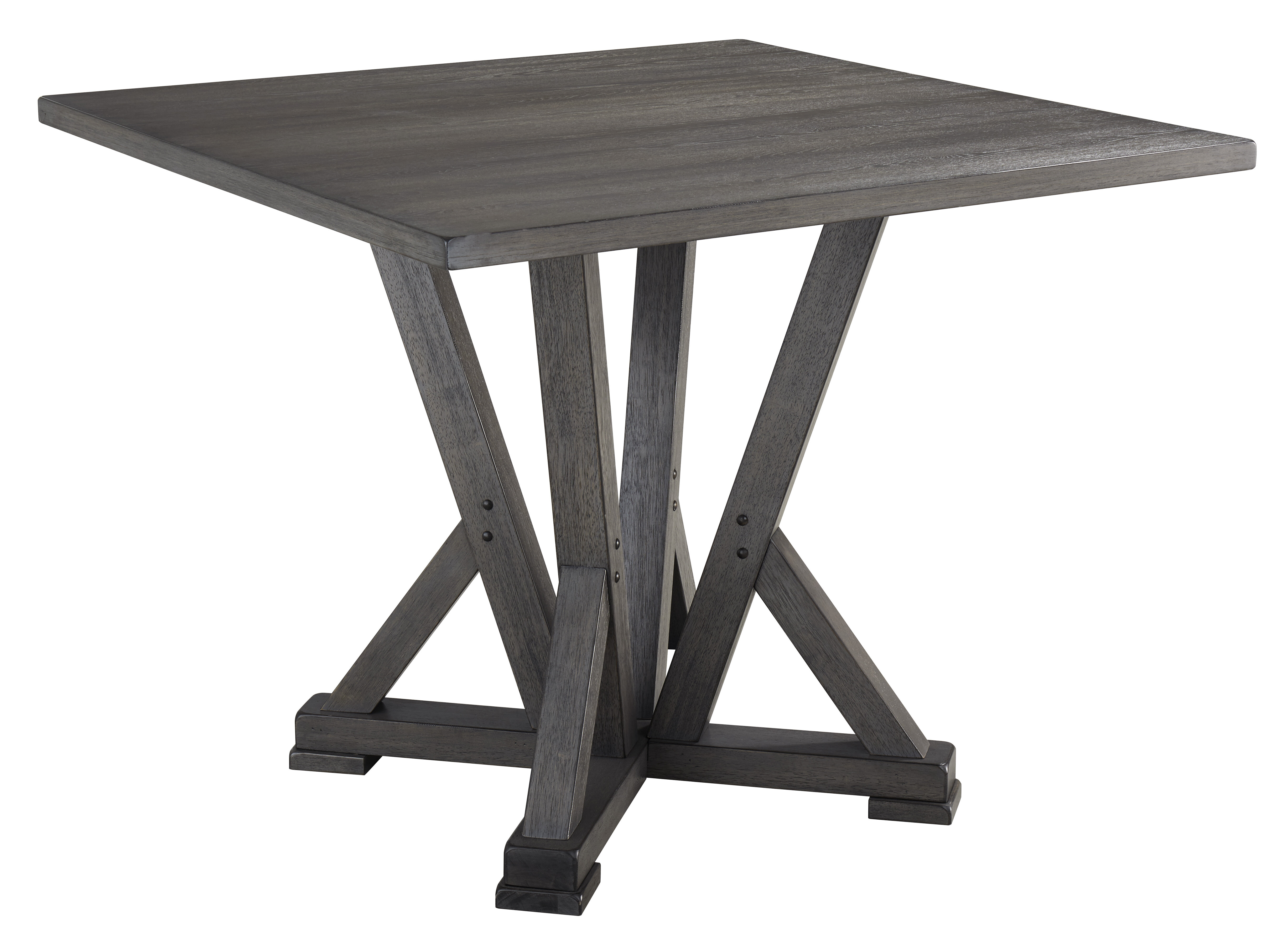 Foundry Select Leigha Counter Height Dining Table Wayfair