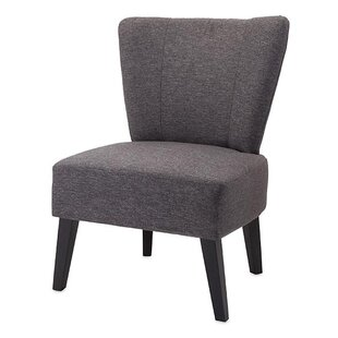 Orren Ellis Jacquiline Slipper Chair