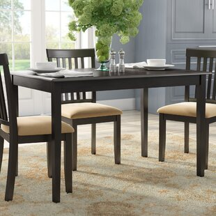 Read Reviews Oneill Dining Table By Andover Mills