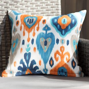 Arleigh Throw Pillow by Trent Austin Design