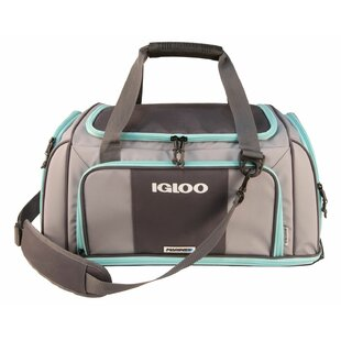 27 Qt. Marine Tactical Duffel Cooler by Igloo Savings