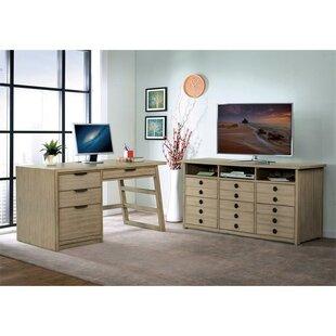 Arbyrd 2 Piece Desk Office Sui..