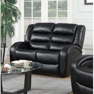 Swanner Reclining Loveseat