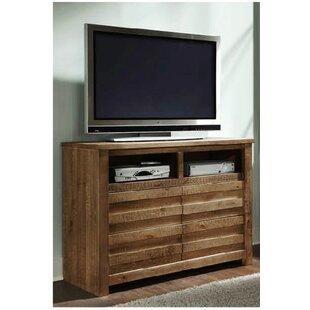 Solid Wood Bedroom Media Chests You\'ll Love | Wayfair