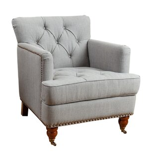 Darby Home Co Newland Upholstered Armchair