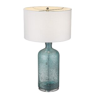Dupuis 1-Light 32 Table Lamp