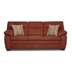 Simmons Upholstery Stephen Sofa by Red Barre..