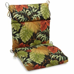 Indoor/Outdoor Adirondack Chair Cushion