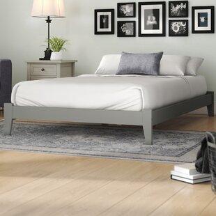 Pellegrino Panel Bed
