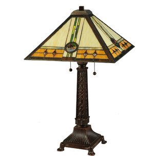 Carlsbad Mission 26.5 Table Lamp